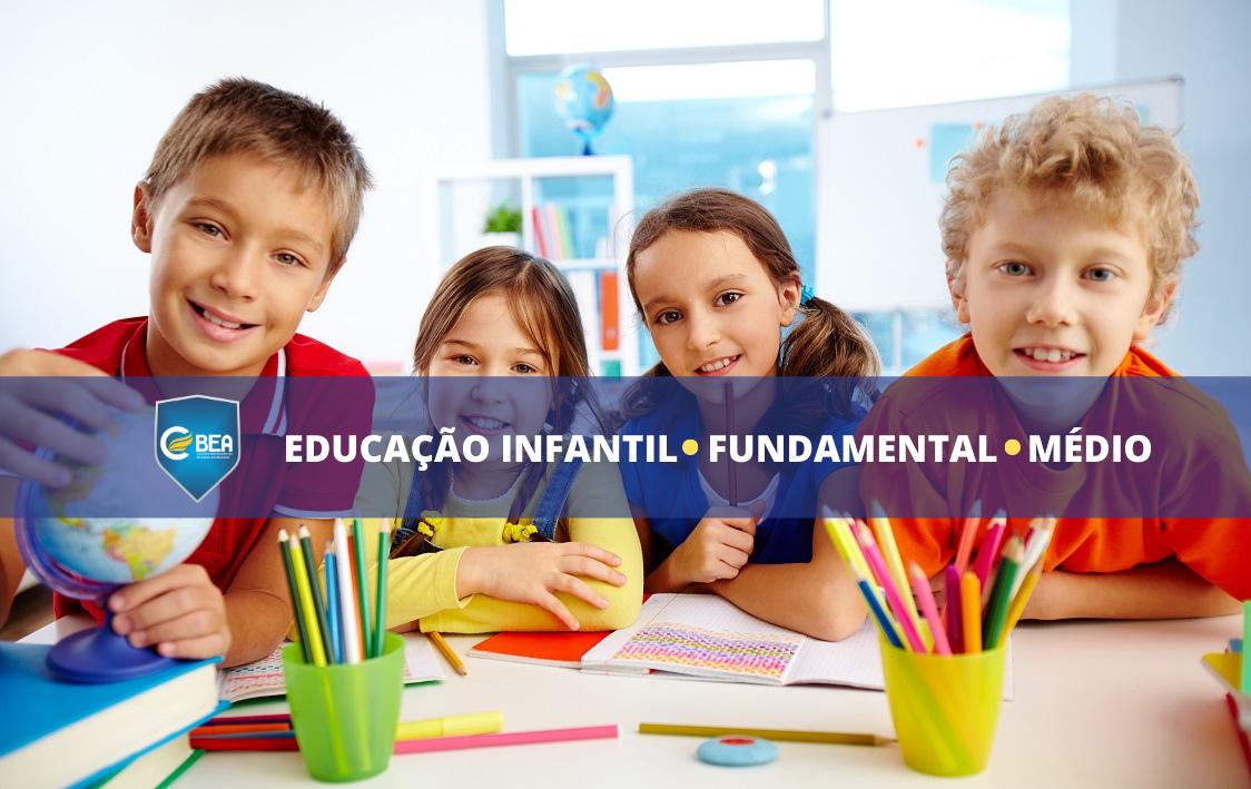 EDUCAÇÃO INFANTIL FUNDAMENTAL MÉDIO (2)